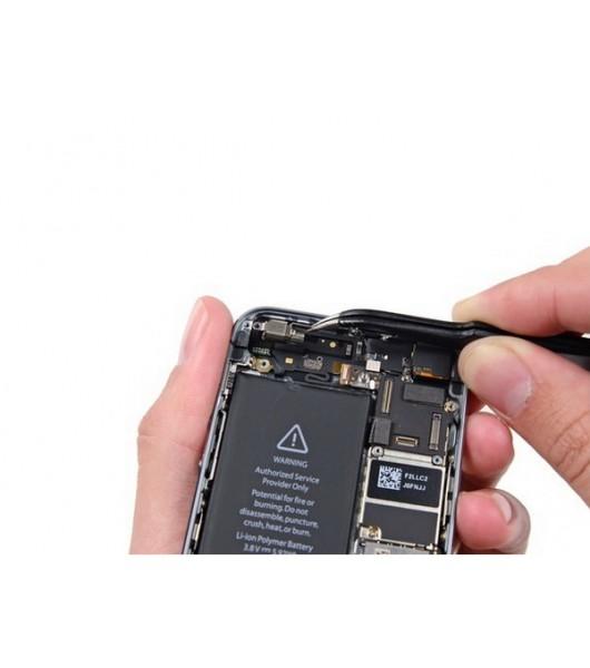 Замена вибромотора iPhone 5S