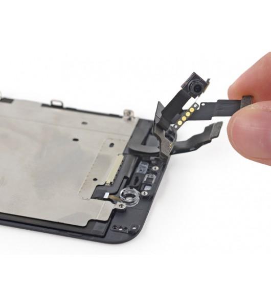Замена фронтальной камеры iPhone 6