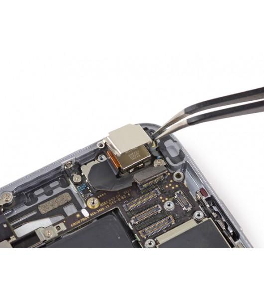Замена задней камеры iPhone 6 Plus