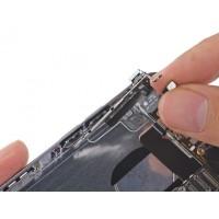 Замена шлейфа кнопок громкости iPhone 6