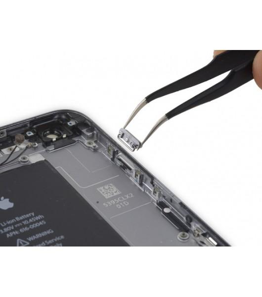 Замена шлейфа кнопок громкости iPhone 5C