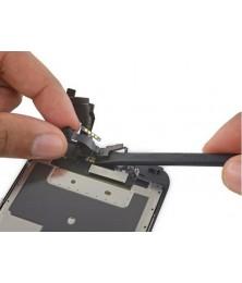 Замена шлейфа кнопки включения iPhone 4S