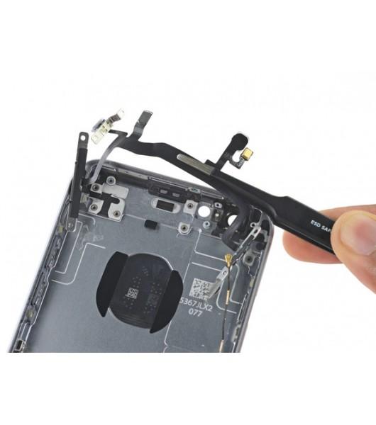 Замена шлейфа разъема зарядки iPhone 5C