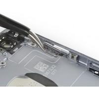 Замена шлейфа кнопки включения iPhone 6S