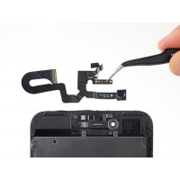 Замена фронтальной камеры iPhone 7 Plus