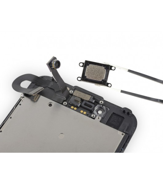 Замена верхнего динамика iPhone 7 Plus