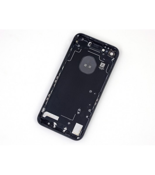 Замена задней крышки iPhone SE