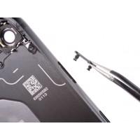 Замена шлейфа кнопки включения iPhone 7