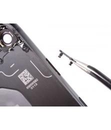 Замена шлейфа кнопок громкости iPhone 5S