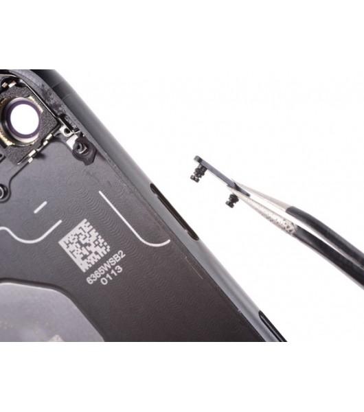 Замена шлейфа кнопок громкости iPhone 6S