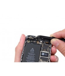 Замена вибромотора iPhone SE