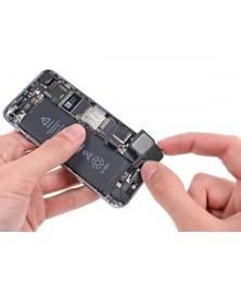 Замена нижнего динамика iPhone SE