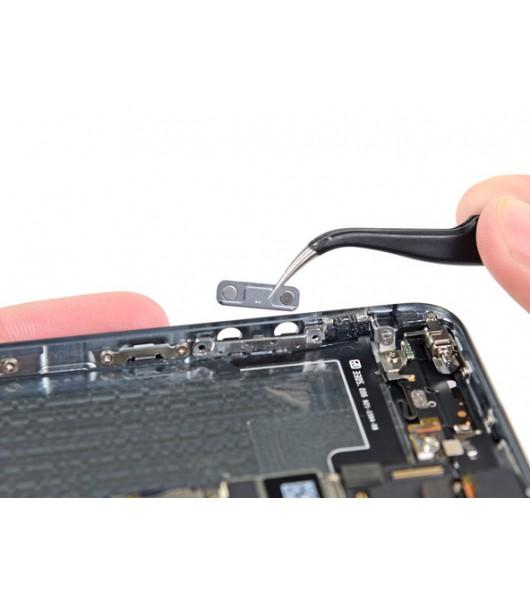 Замена шлейфа кнопок громкости iPhone SE
