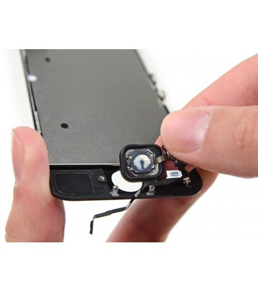 Замена контролера питания iPhone 4S