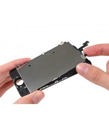 Замена фронтальной камеры iPhone 6S
