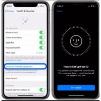Ремонт функции Face ID iPhone 12 Pro Max