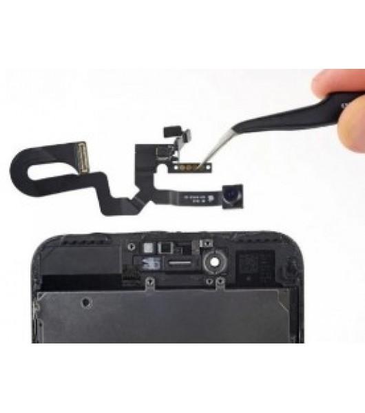 Замена фронтальной камеры iPhone 12 Pro Max