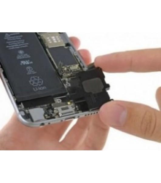 Замена нижнего динамика iPhone 12