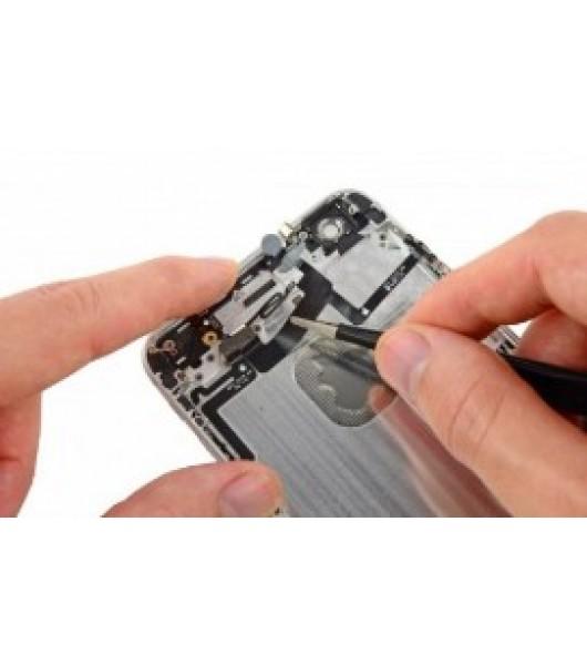 Замена шлейфа кнопки включения iPhone 12 Pro Max