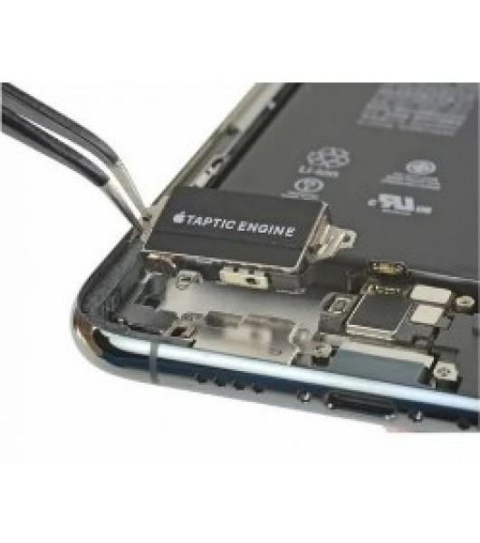 Замена вибромотора iPhone 12